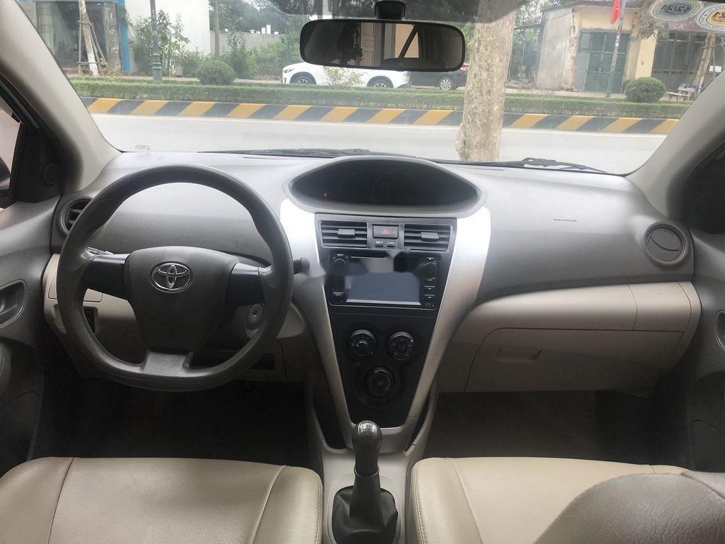 Bán Toyota Vios năm sản xuất 2010 còn mới (11)