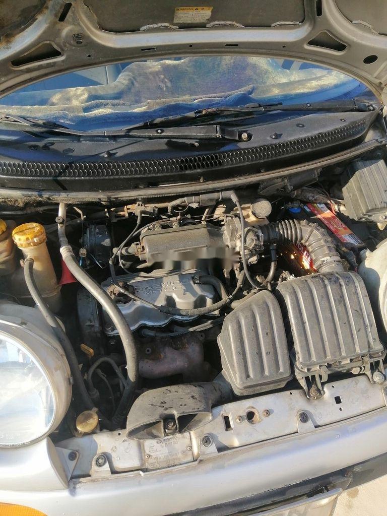 Bán ô tô Daewoo Matiz năm 2001, giá cực thấp (8)