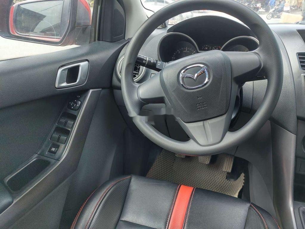 Cần bán lại xe Mazda BT 50 sản xuất năm 2016, nhập khẩu nguyên chiếc còn mới (10)