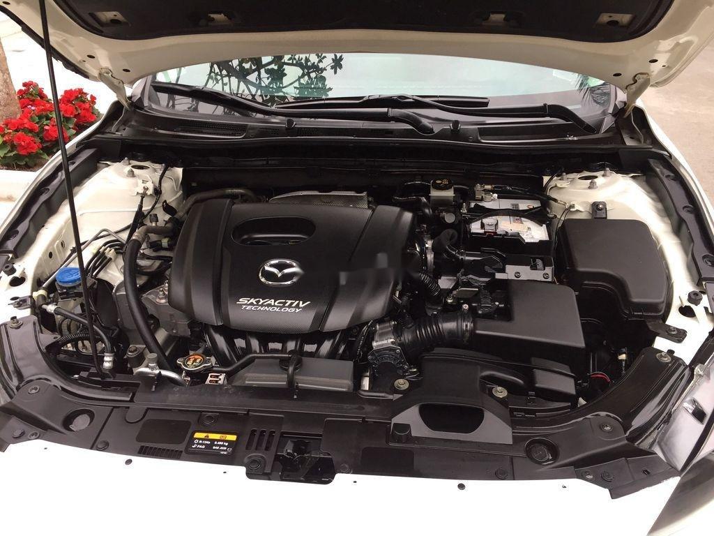 Bán Mazda 3 sản xuất 2018 còn mới, giá tốt (4)