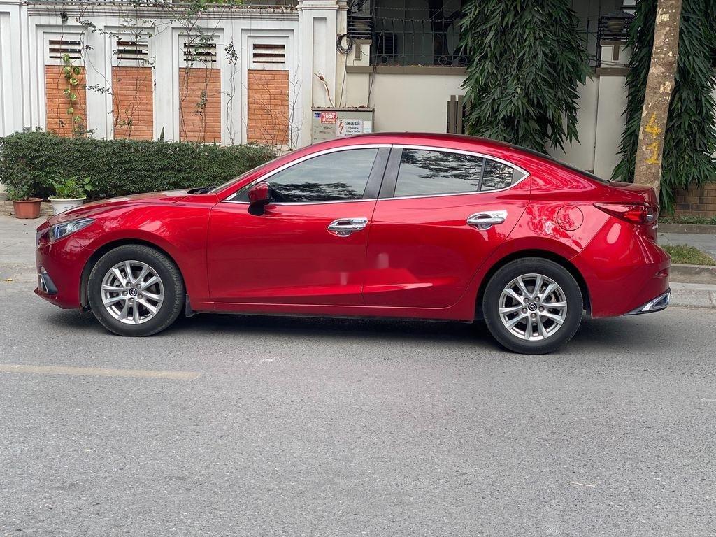 Cần bán Mazda 3 sản xuất năm 2016, 545 triệu (1)