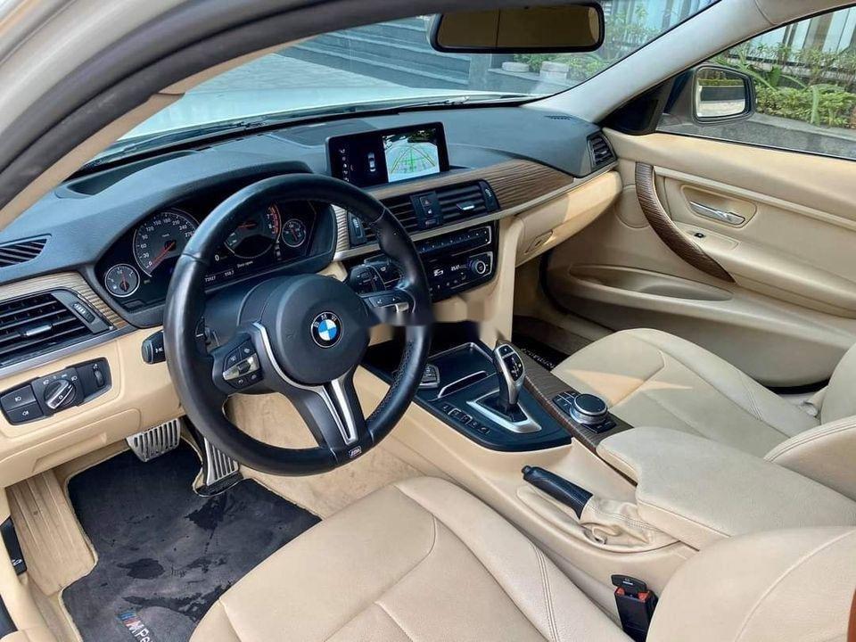 Bán ô tô BMW 3 Series sản xuất 2016 còn mới (6)