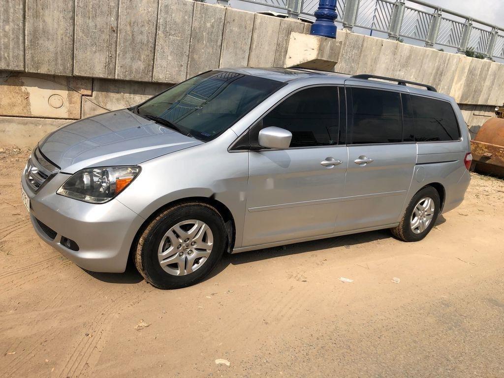 Cần bán xe Honda Odyssey sản xuất năm 2005, xe nhập còn mới (3)