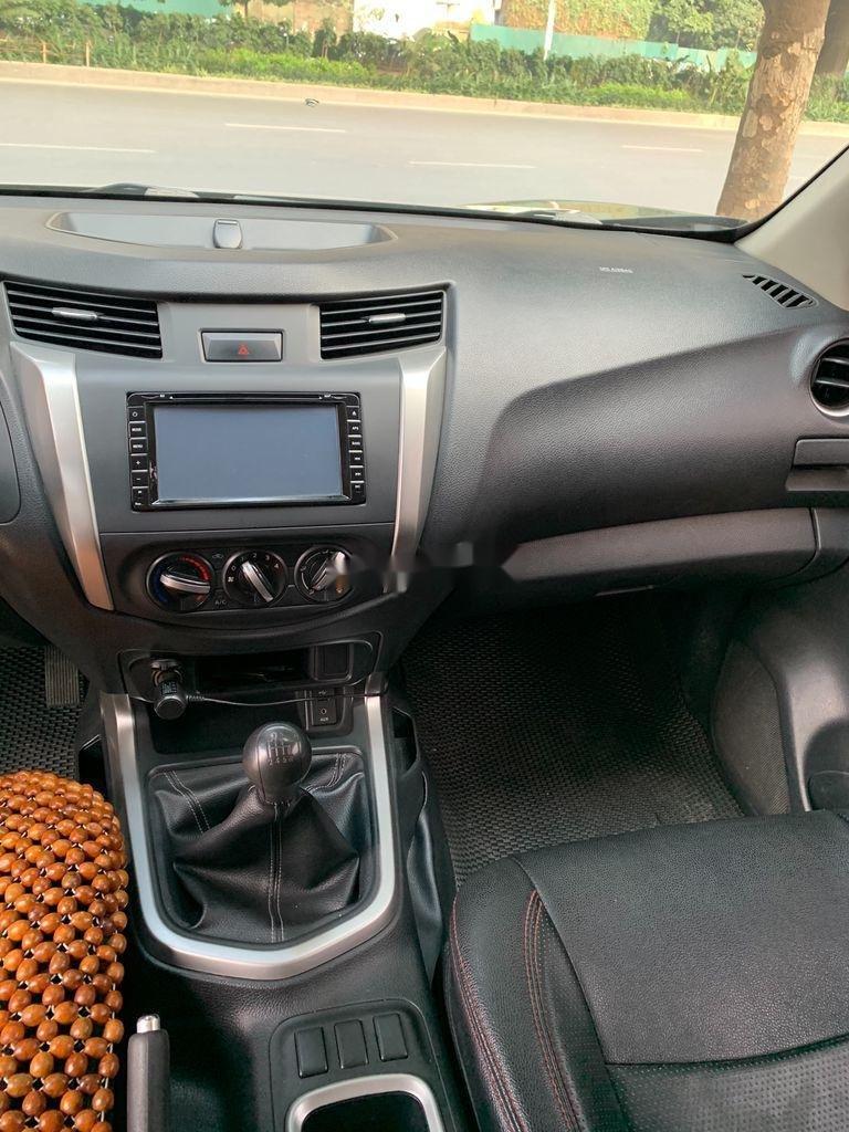 Cần bán xe Nissan Navara năm sản xuất 2018, nhập khẩu nguyên chiếc còn mới, giá 455tr (6)
