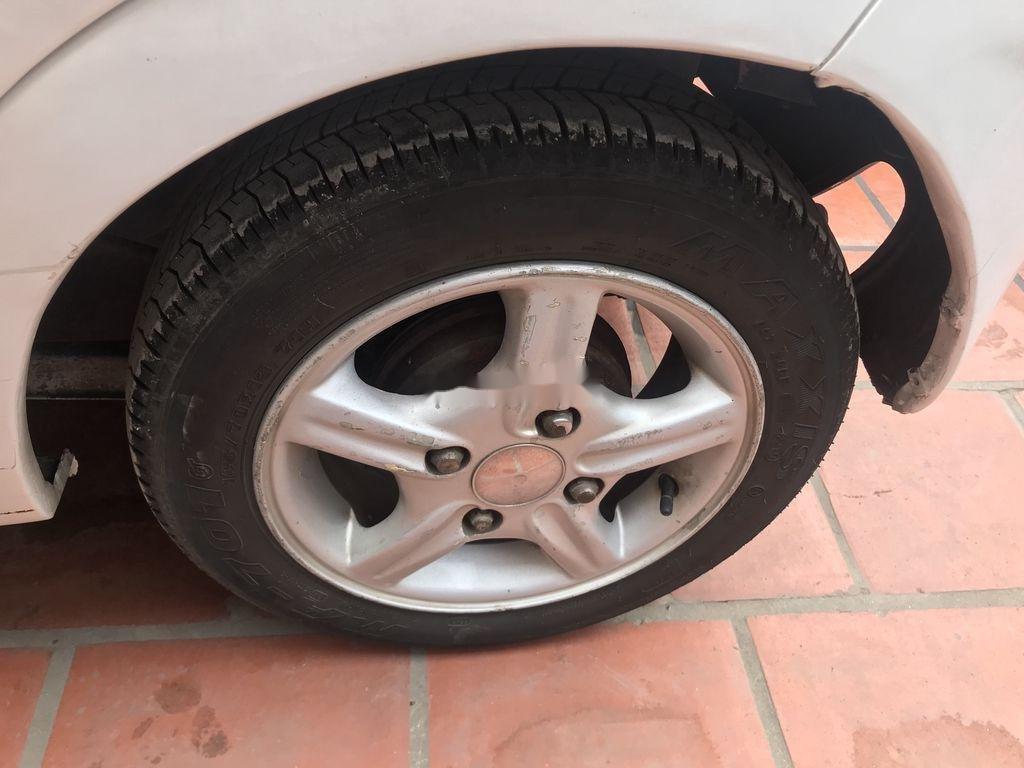 Bán Daewoo Matiz năm sản xuất 2007 còn mới (8)