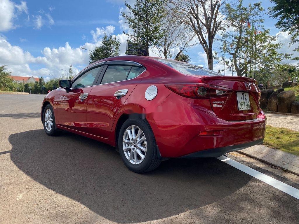 Bán xe Mazda 3 năm 2019 còn mới, giá 675tr (4)
