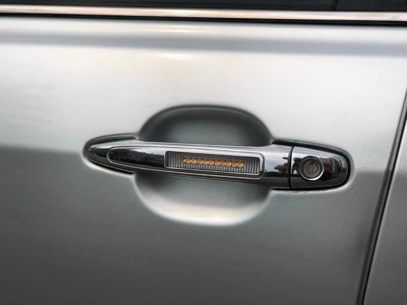 Cần bán Toyota Camry năm sản xuất 2008, màu bạc, nhập khẩu chính chủ, giá 488tr (5)