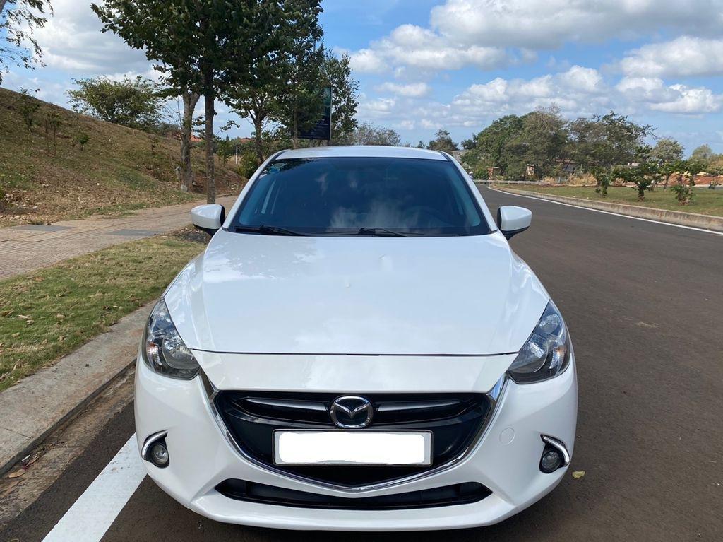 Cần bán gấp Mazda 2 sản xuất năm 2016 còn mới (6)