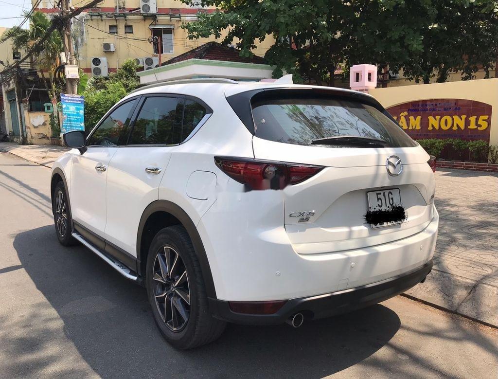 Bán xe Mazda CX 5 sản xuất năm 2018 còn mới (5)