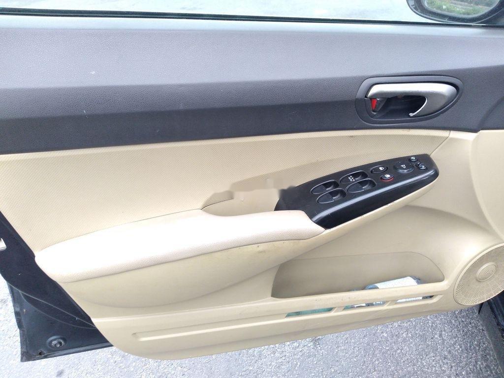 Bán xe Honda Civic năm 2006 còn mới, giá tốt (6)