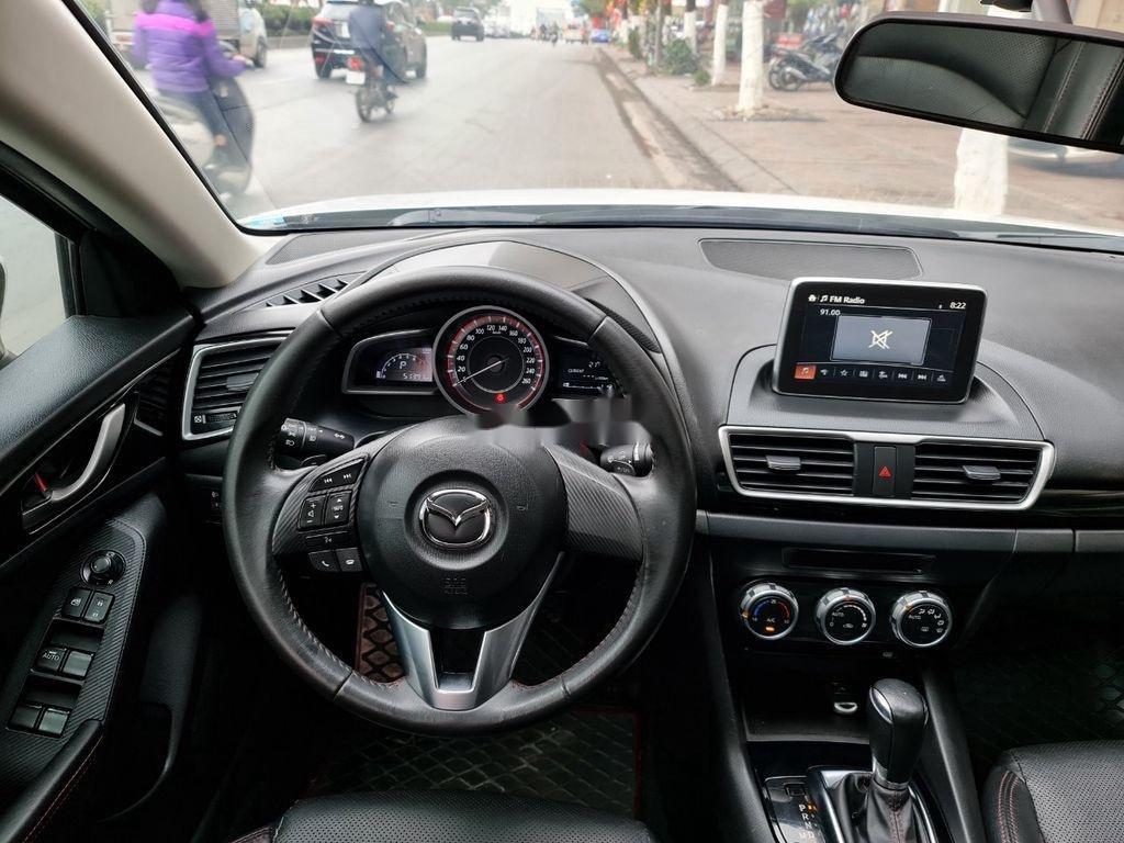 Bán ô tô Mazda 3 năm 2015 còn mới, giá chỉ 508 triệu (7)