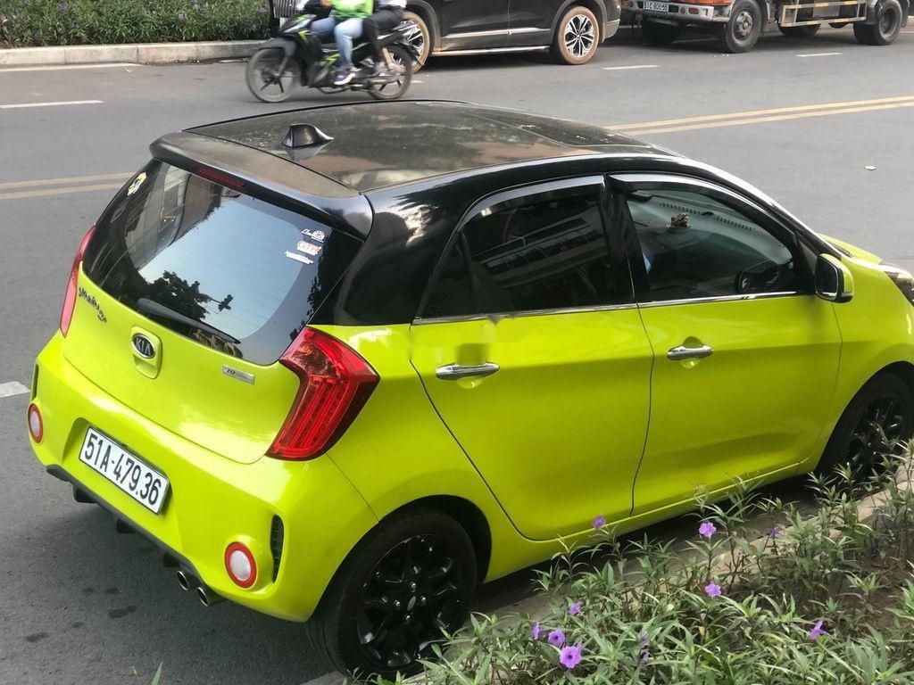 Bán ô tô Kia Picanto năm sản xuất 2013, nhập khẩu còn mới, giá chỉ 247 triệu (2)
