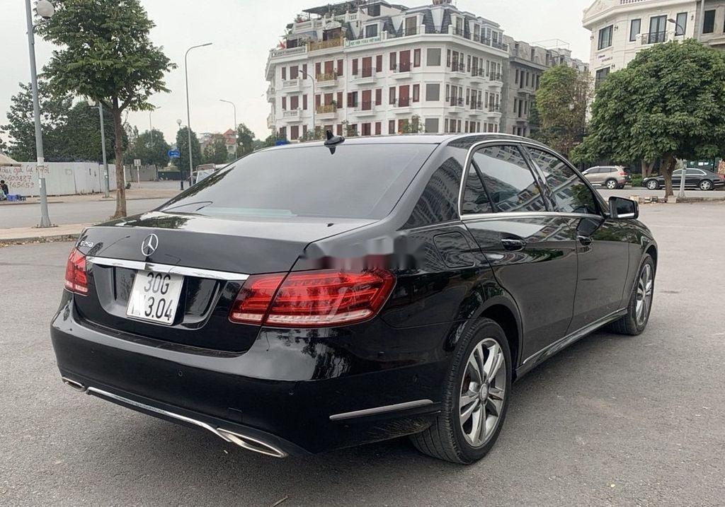 Bán Mercedes E250 sản xuất năm 2015, xe chính chủ, giá thấp (6)