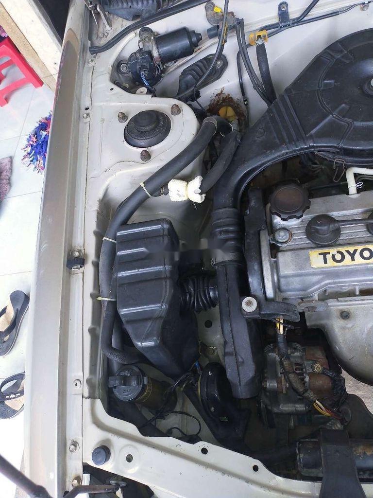 Cần bán xe Toyota Corona sản xuất 1990, xe nhập còn mới (8)