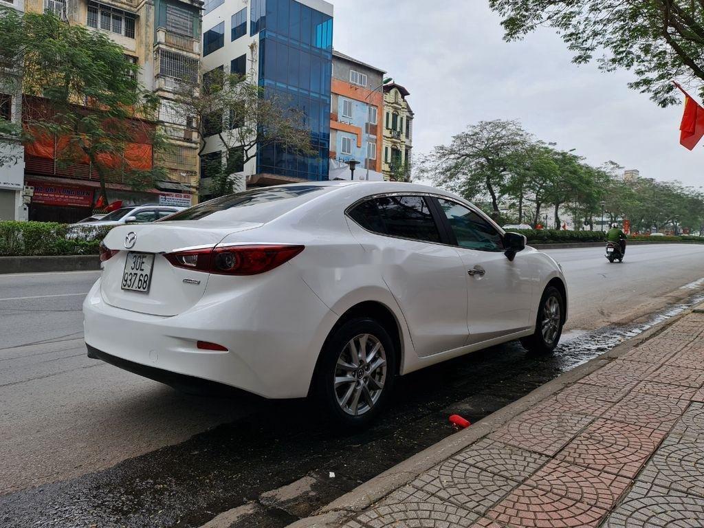 Bán ô tô Mazda 3 năm 2015 còn mới, giá chỉ 508 triệu (4)