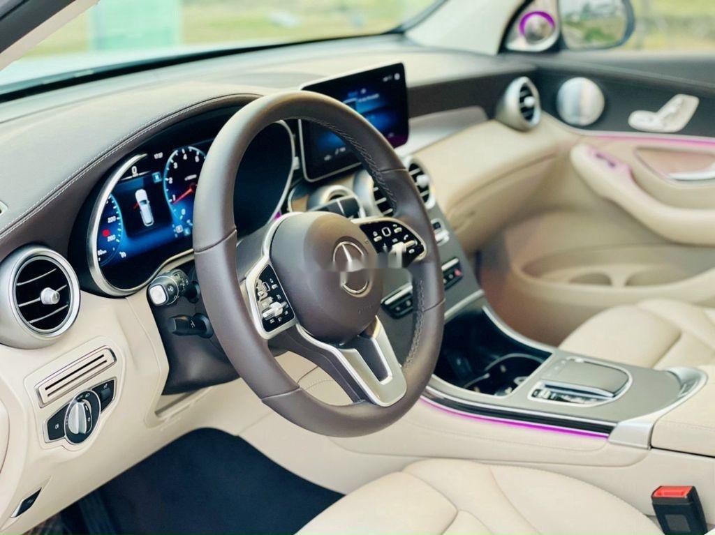 Bán Mercedes GLC-Class sản xuất 2020 còn mới (7)