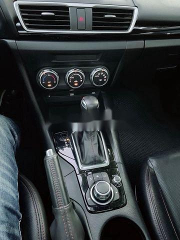 Cần bán xe Mazda 3 sản xuất 2016, màu trắng chính chủ, giá 526tr (9)