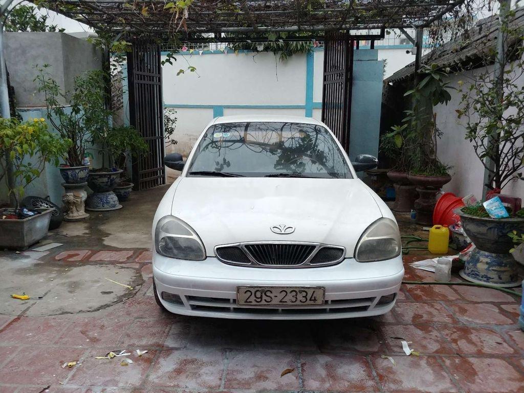 Bán Chevrolet Nubira sản xuất 2003 còn mới, giá 50tr (2)