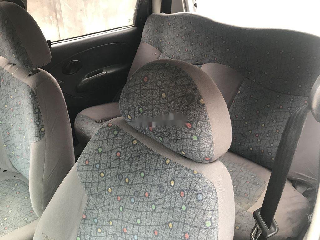 Bán Daewoo Matiz năm sản xuất 2007 còn mới (5)