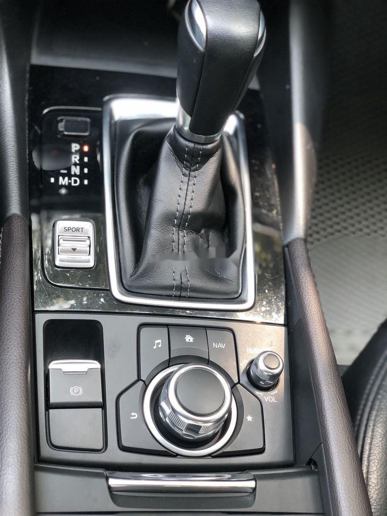 Bán Mazda 3 năm sản xuất 2018 còn mới (7)