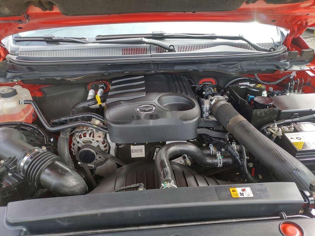 Cần bán lại xe Mazda BT 50 sản xuất năm 2016, nhập khẩu nguyên chiếc còn mới (12)