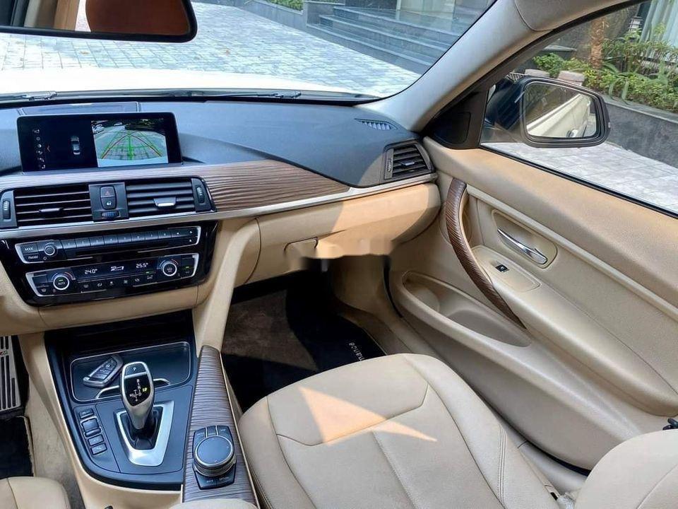 Bán ô tô BMW 3 Series sản xuất 2016 còn mới (8)