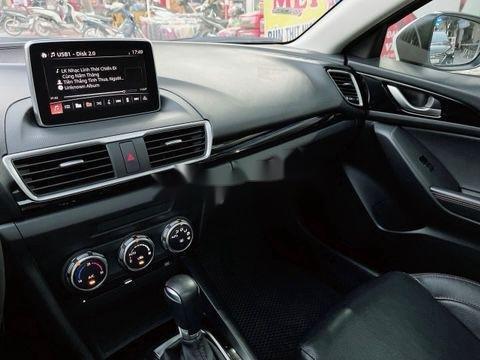 Cần bán xe Mazda 3 sản xuất 2016, màu trắng chính chủ, giá 526tr (10)
