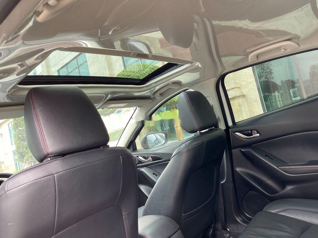 Bán Mazda 3 sản xuất năm 2015 còn mới (8)