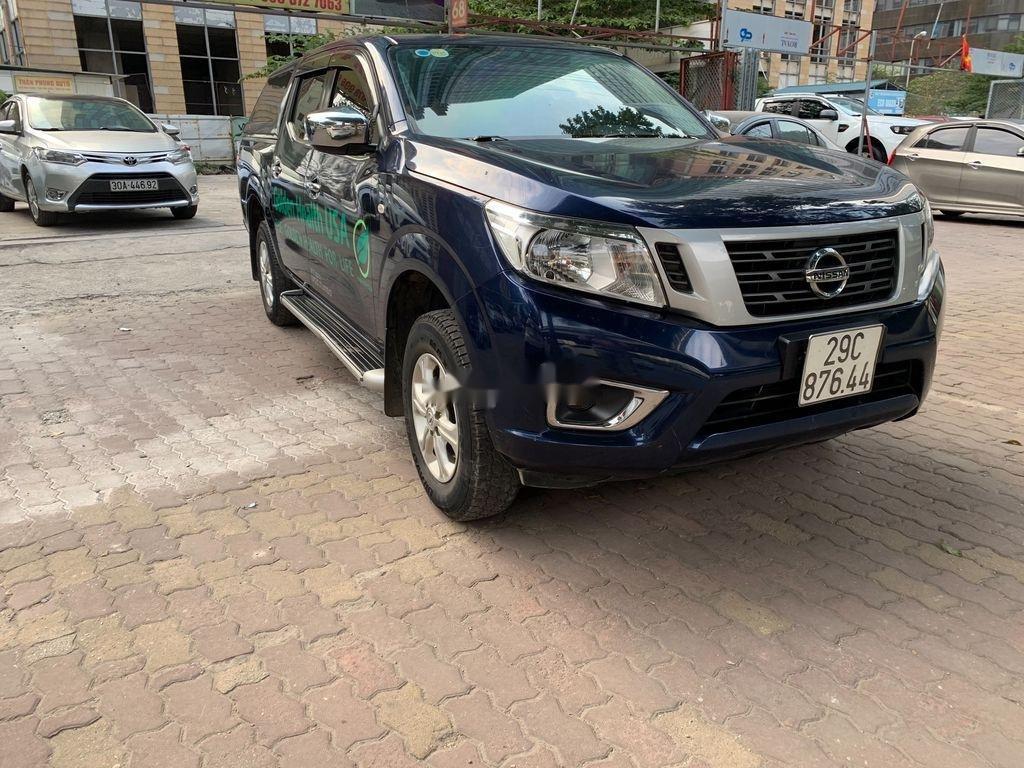 Cần bán xe Nissan Navara năm sản xuất 2018, nhập khẩu nguyên chiếc còn mới, giá 455tr (1)