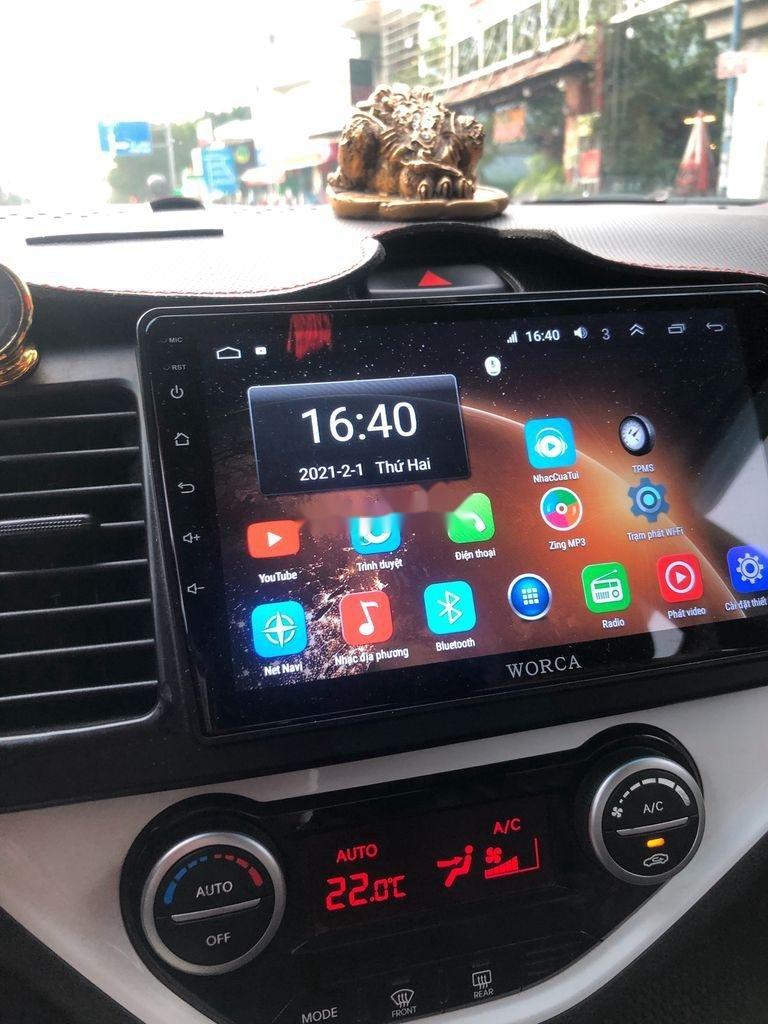 Bán ô tô Kia Picanto năm sản xuất 2013, nhập khẩu còn mới, giá chỉ 247 triệu (5)
