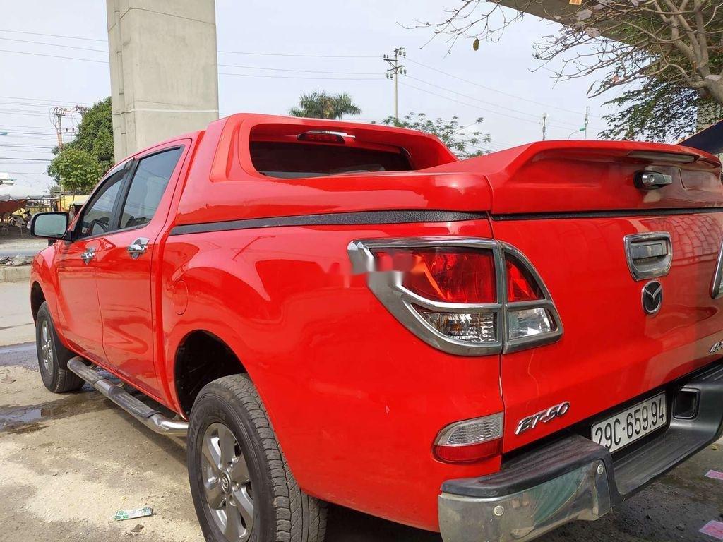 Cần bán lại xe Mazda BT 50 sản xuất năm 2016, nhập khẩu nguyên chiếc còn mới (1)