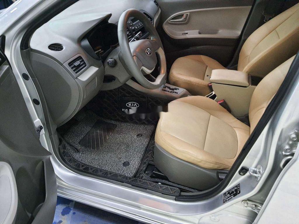 Bán xe Kia Morning năm sản xuất 2012, xe nhập (3)