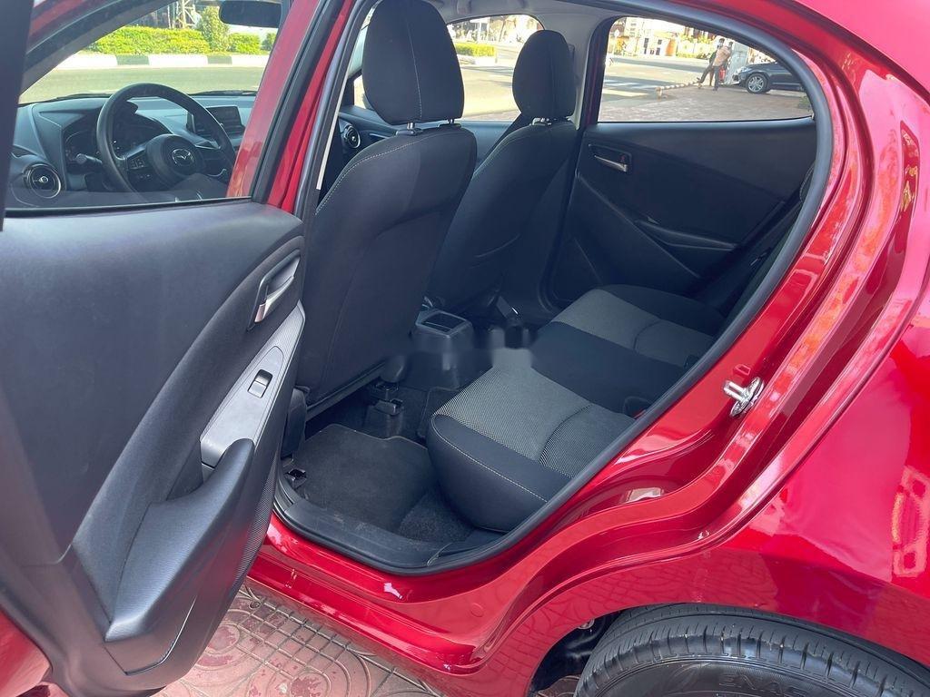 Cần bán lại xe Mazda 2 năm 2020, nhập khẩu còn mới, 479tr (9)
