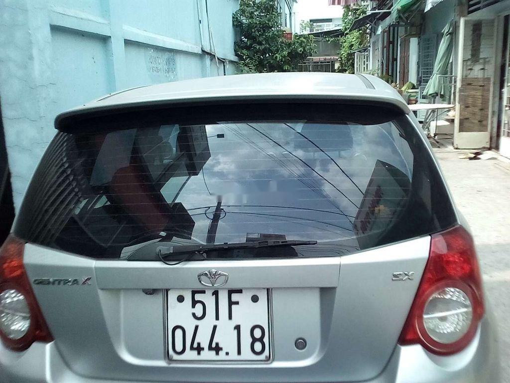 Bán ô tô Daewoo GentraX năm sản xuất 2008, nhập khẩu còn mới, giá tốt (1)