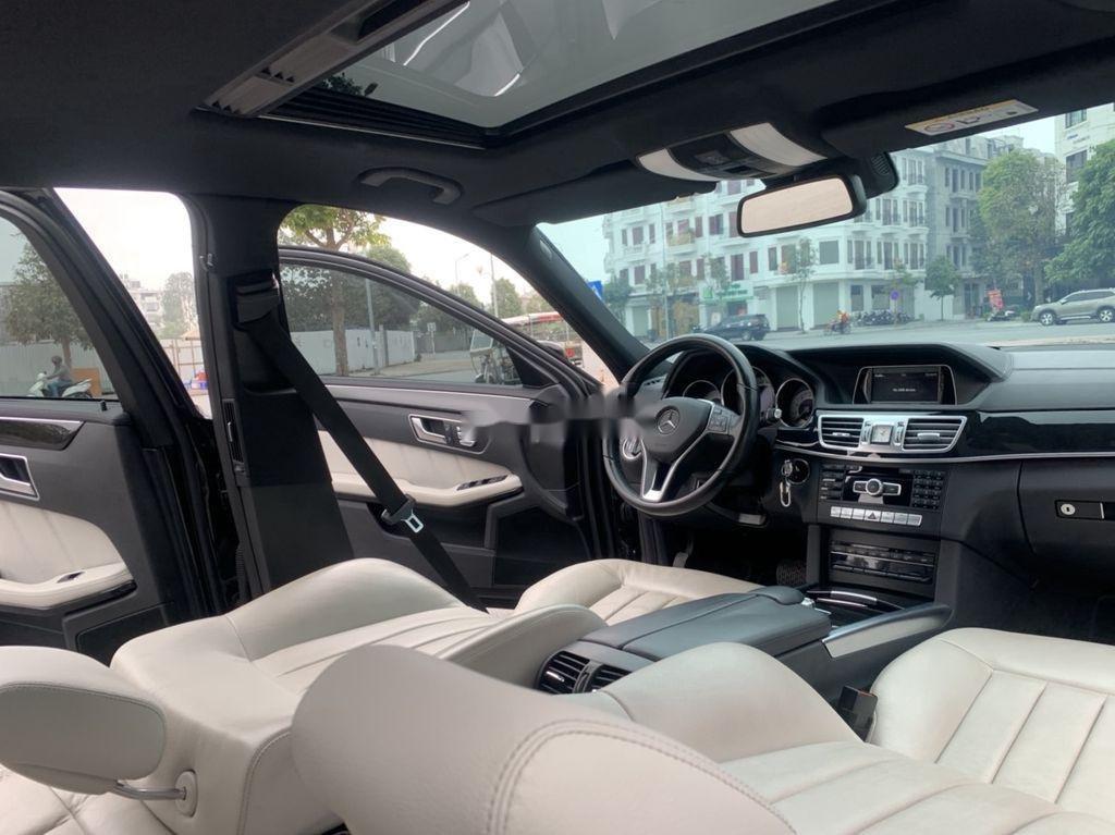 Bán Mercedes E250 sản xuất năm 2015, xe chính chủ, giá thấp (9)