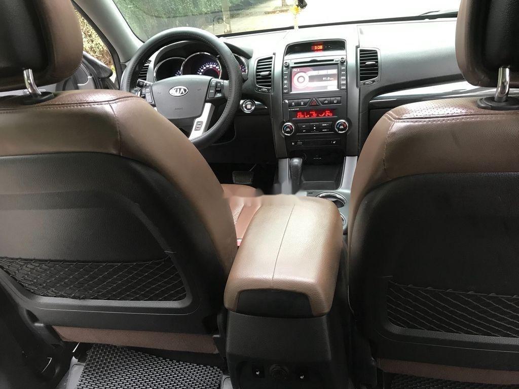Bán ô tô Kia Sorento năm 2010, nhập khẩu còn mới (6)