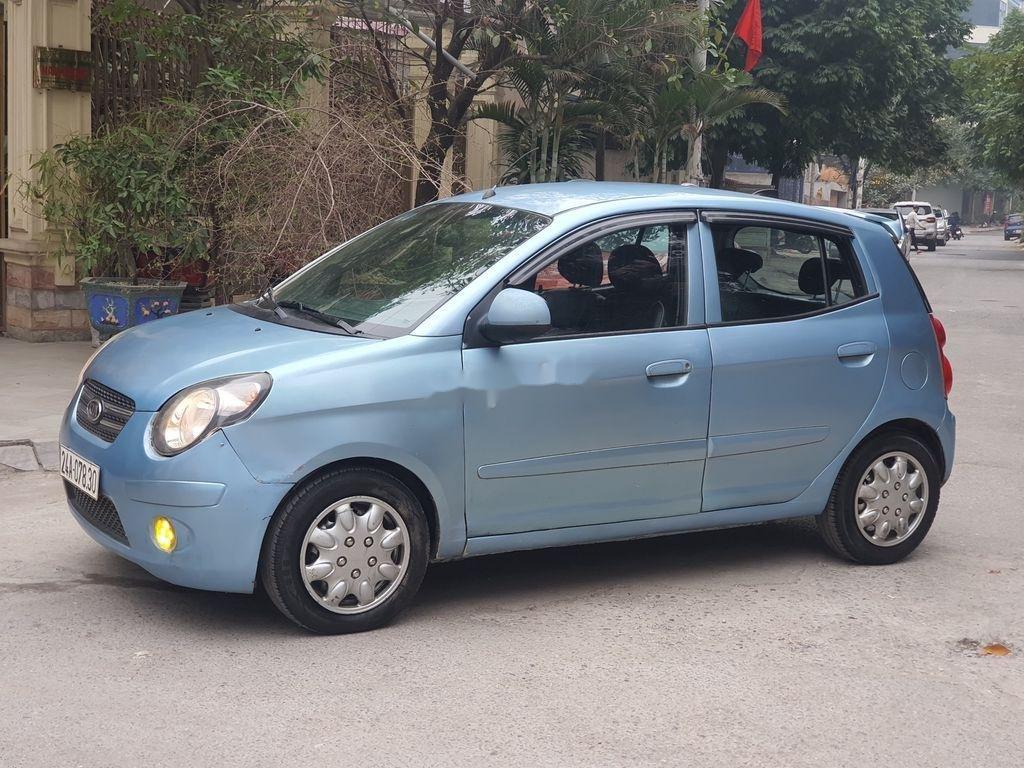 Cần bán xe Kia Morning sản xuất năm 2012, nhập khẩu nguyên chiếc còn mới giá cạnh tranh (3)