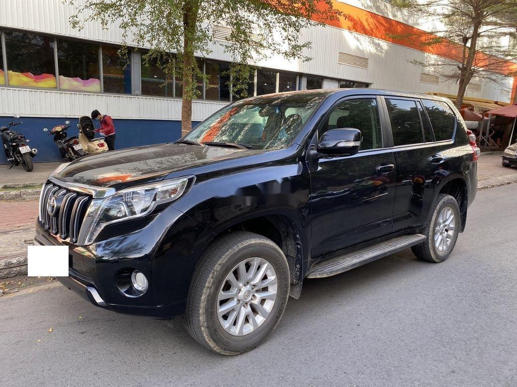 Bán Toyota Prado năm sản xuất 2016 còn mới (7)