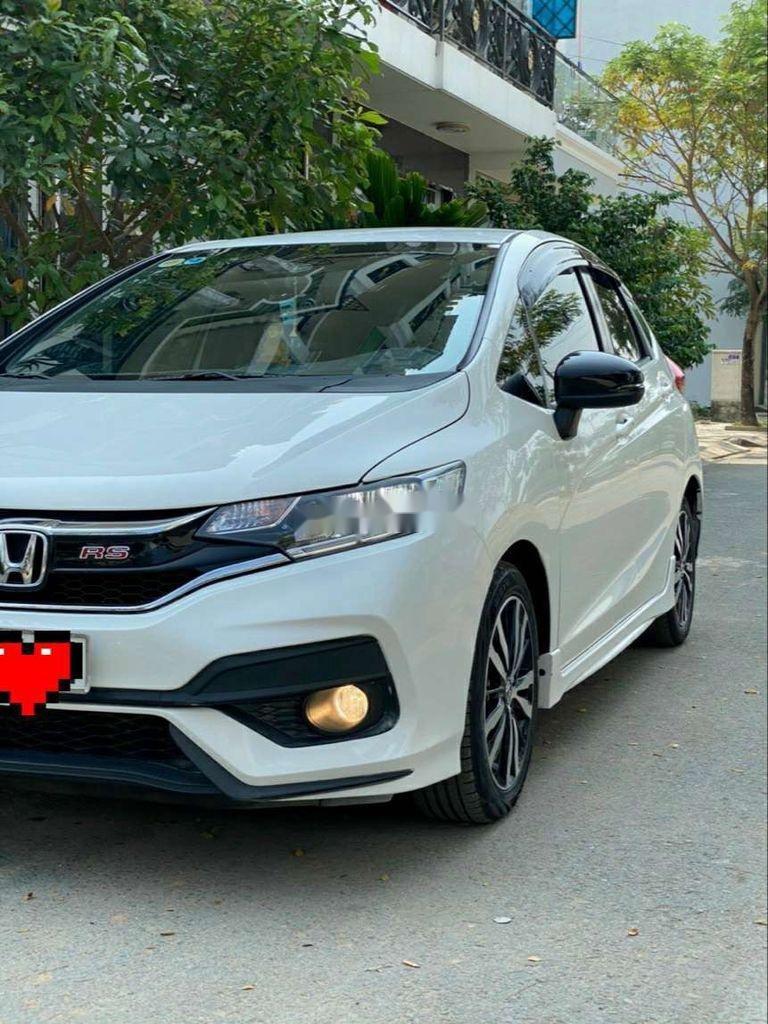 Bán ô tô Honda Jazz năm 2018, nhập khẩu nguyên chiếc còn mới (3)