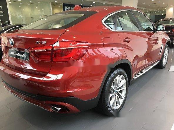 Cần bán gấp BMW X6 năm 2009, nhập khẩu nguyên chiếc còn mới, giá 789tr (2)