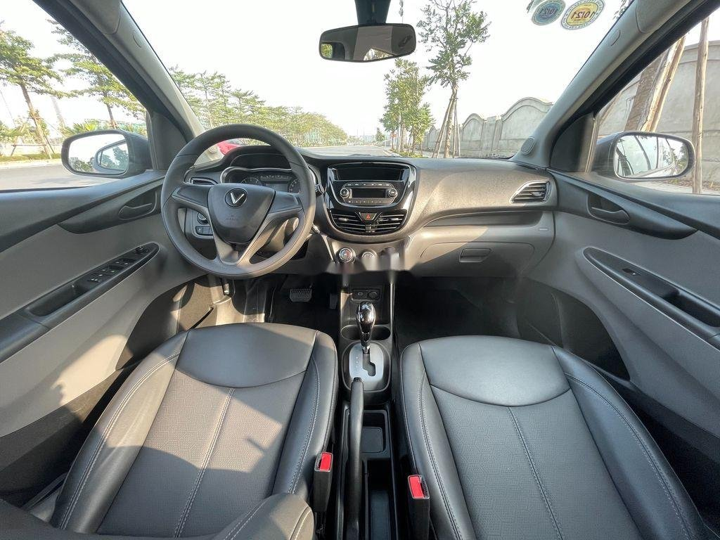 Cần bán xe VinFast Fadil năm 2020, xe siêu lướt (11)