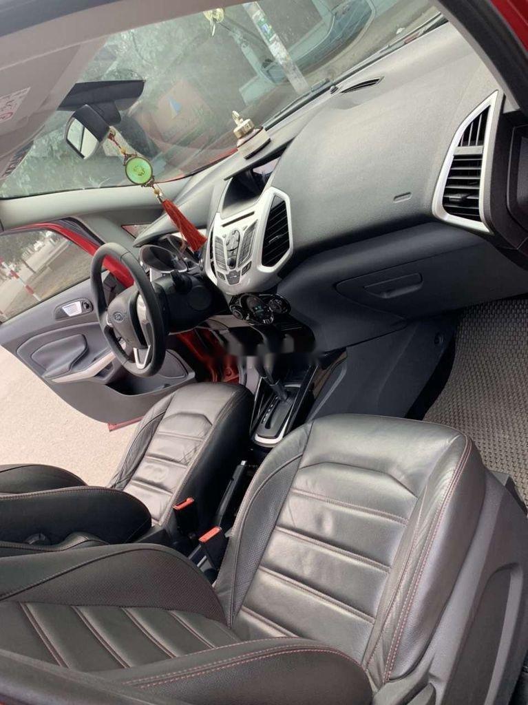 Bán ô tô Ford EcoSport Titalimun năm sản xuất 2015, nhập khẩu nguyên chiếc còn mới (6)