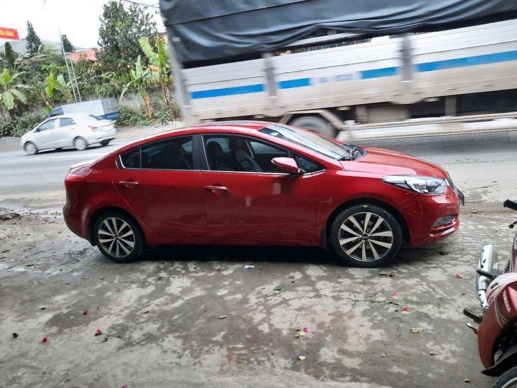 Cần bán xe Kia K3 năm 2014 còn mới (1)