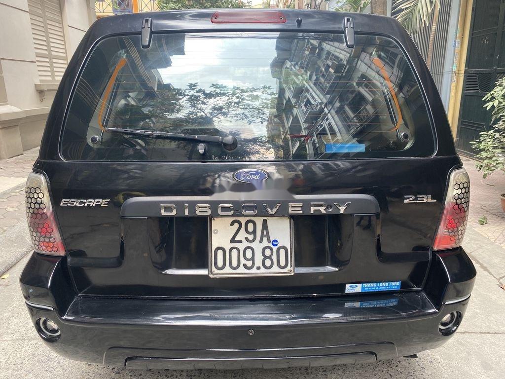 Bán Ford Escape năm 2004 còn mới, giá tốt (4)
