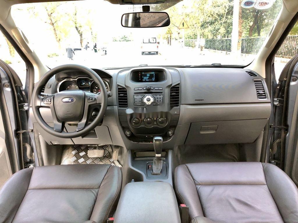 Cần bán xe Ford Ranger XLS 2.2L 4X2 AT sản xuất 2017, nhập khẩu (11)