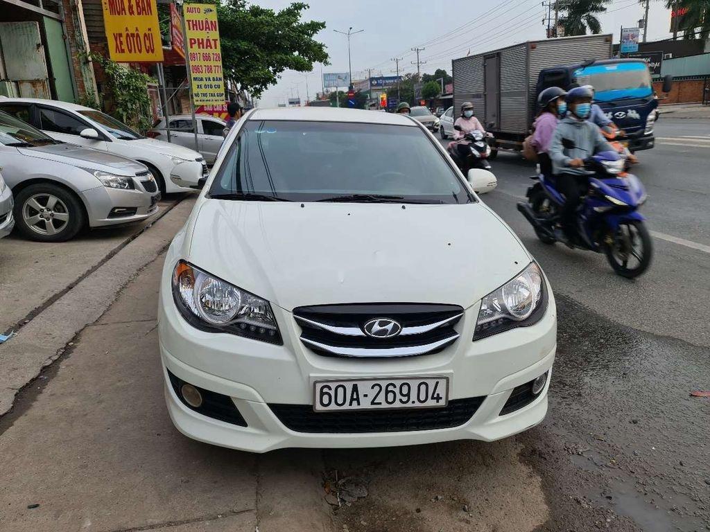 Cần bán xe Hyundai Avante sản xuất năm 2015 còn mới, giá 280tr (2)