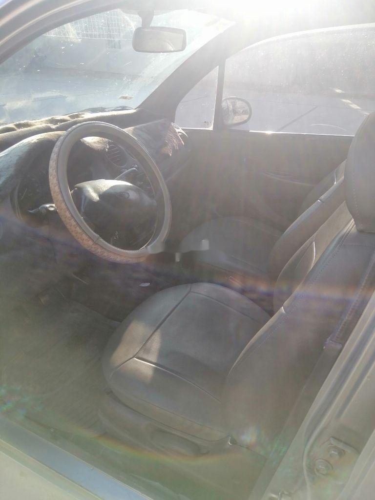 Bán ô tô Daewoo Matiz năm 2001, giá cực thấp (4)