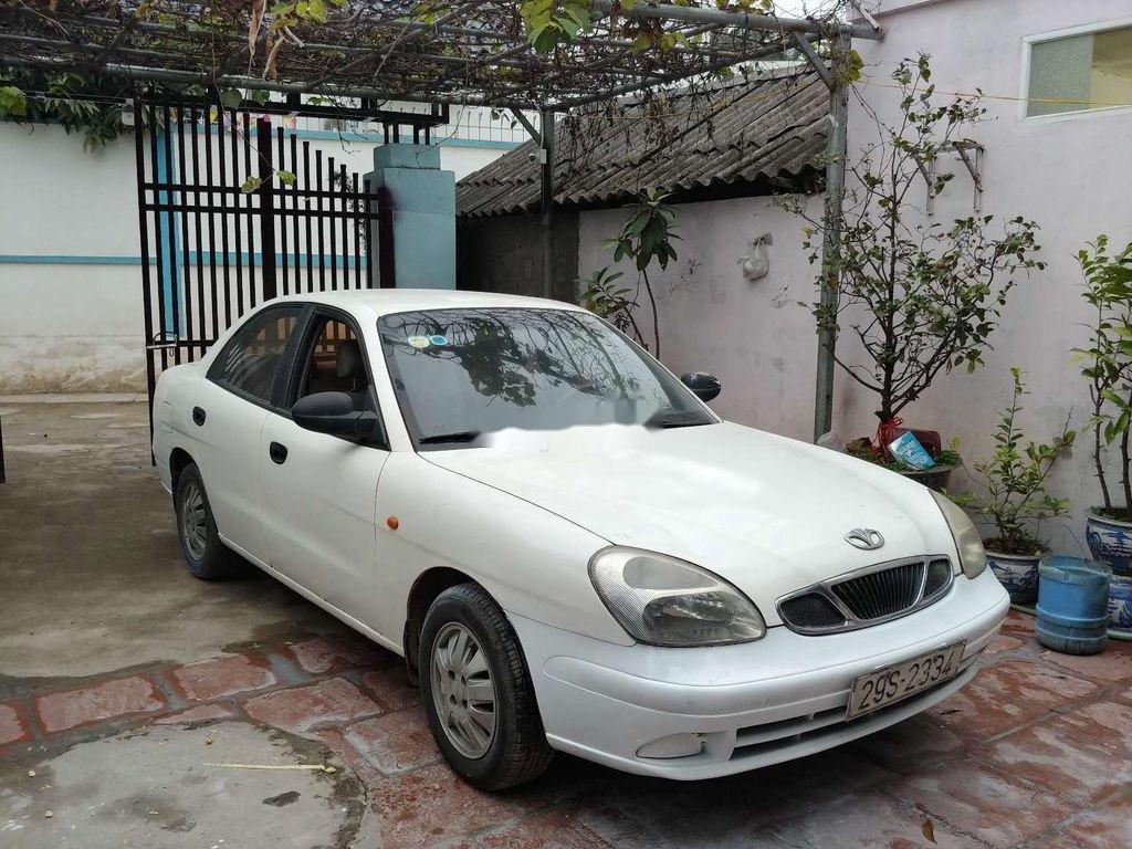 Bán Chevrolet Nubira sản xuất 2003 còn mới, giá 50tr (5)