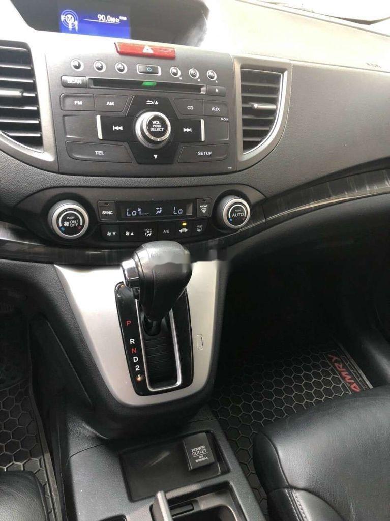 Cần bán lại xe Honda CR V năm 2014, xe giá thấp (2)