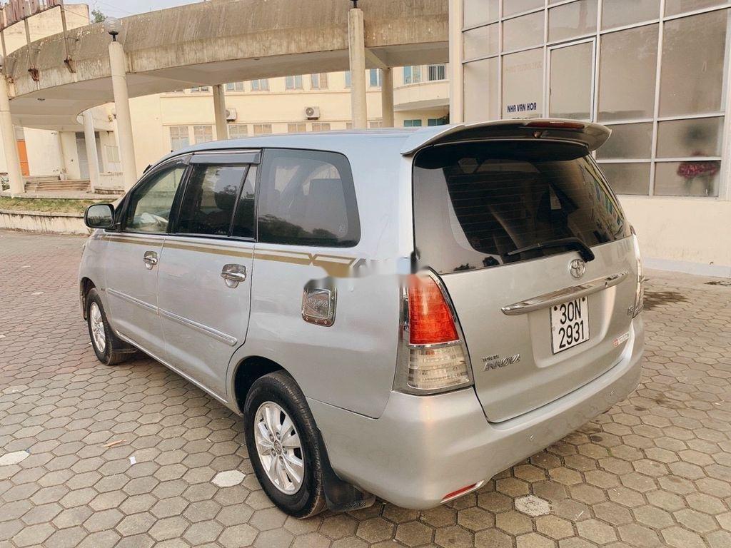 Bán Toyota Innova sản xuất 2008 còn mới, giá 288tr (3)